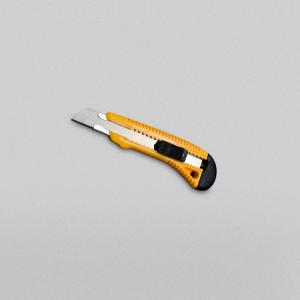 Nóż uniwersalny 18mm SN104