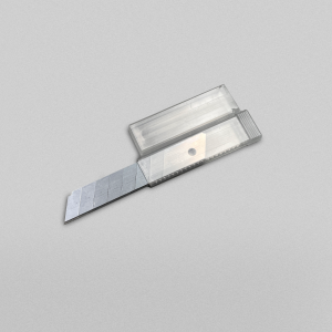 Ostrza segmentowe 18mm (10szt)