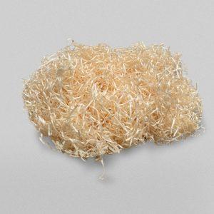 Wolina wełna drzewna ekologiczna 1kg