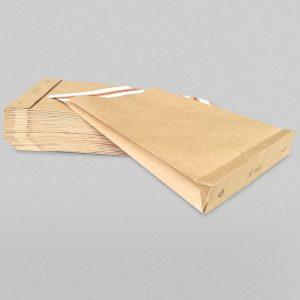 Papieropak koperty kurierskie 250×350 (50szt)